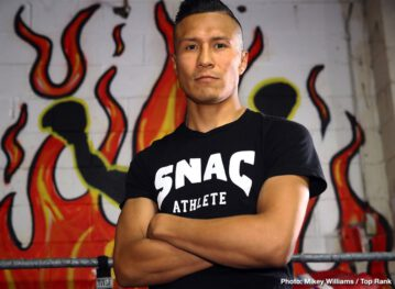 "Emanuel Navarrete, Francisco Vargas, Isaac Dogboe, Miguel Berchelt - Two world title rematches and four blood-and-guts warriors are coming to Tucson Arena Saturday evening for ""Twice as Nice,"" one of the year's most highly anticipated cards (ESPN and ESPN Deportes, 10 p.m ET/7 p.m. PT)."