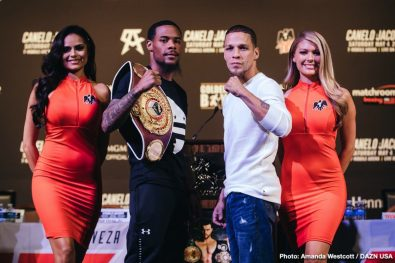 Vergil Ortiz Jr. Boxing News