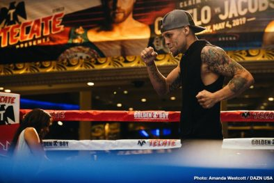 Vergil Ortiz Jr. Boxing News