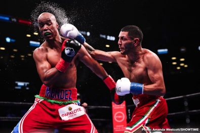 Deontay Wilder Dominic Breazeale Boxing News Boxing Results