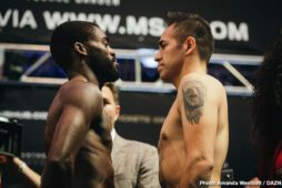 Andy Ruiz Jr, Anthony Joshua, Callum Smith, Hassan N'Dam, Josh Kelly, Joshua Buatsi, Ray Robinson - Boxing News