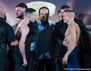 """Ivan Baranchyk - Freddie Roach on WBSS: """"This is what we need in boxing."""""""