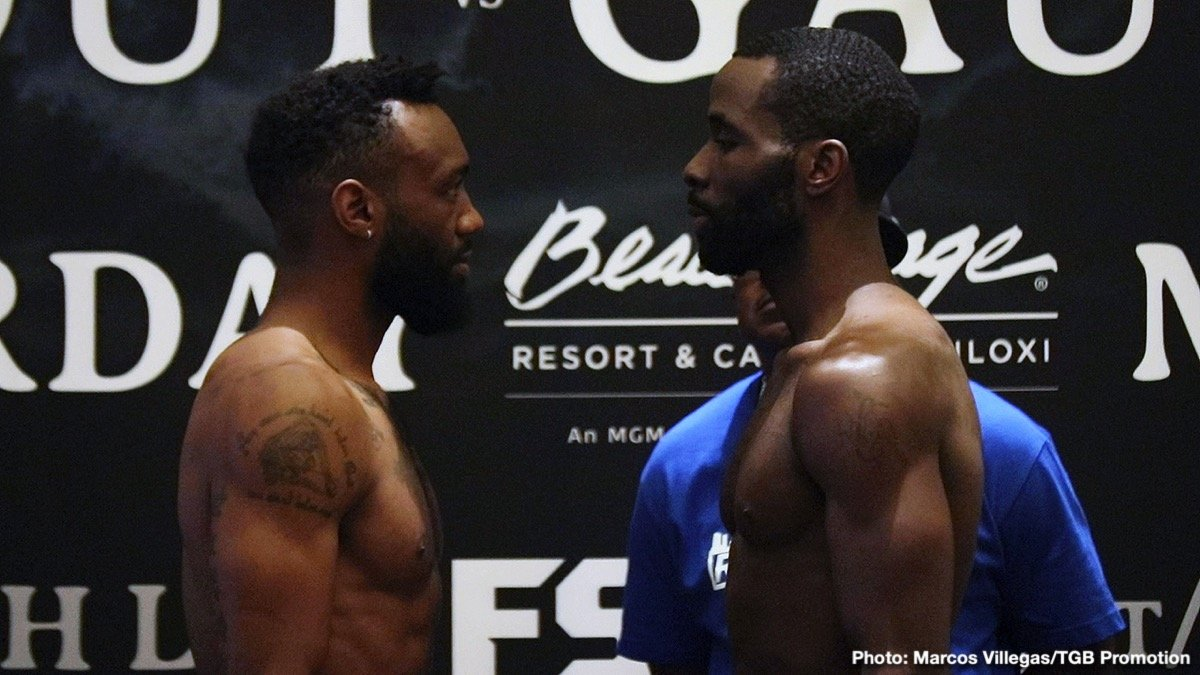 "Austin Trout -  FOX Sports announcesd that WBC World Super Welterweight Champion Tony Harrison joins International Boxing Hall of Famer Ray ""Boom Boom"" Mancini and Emmy Award-winning host Chris Myers to call FS1 PBC FIGHT NIGHT: AUSTIN TROUT VS. TERRELL GAUSHA on Saturday, May 25 (8:00 PM ET) live from Beau Rivage Resort Casino in Biloxi, Miss. In addition, Jordan Hardy reports and interviews fighters, while Ray Flores serves as host on FS2 and FS1 ring announcer. Marcos Villegas works as unofficial scorer. On FOX Deportes, blow-by-blow announcer Adrian Garcia Marquez is joined by Jaime Motta to call the fights in Spanish."