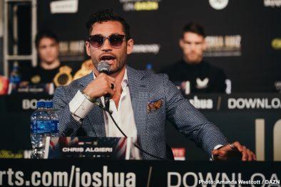 Callum Smith Chris Algieri Hassan N'Dam Joshua Buatsi Katie Taylor Tommy Coyle Boxing News British Boxing