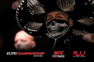 - Roy Jones Jr. (RJJ) Boxing Promotions has announced a partnership agreement with Elite Championship Boxing (ECB) to bring RJJ Boxing on UFC FIGHT PASS® to Canada.