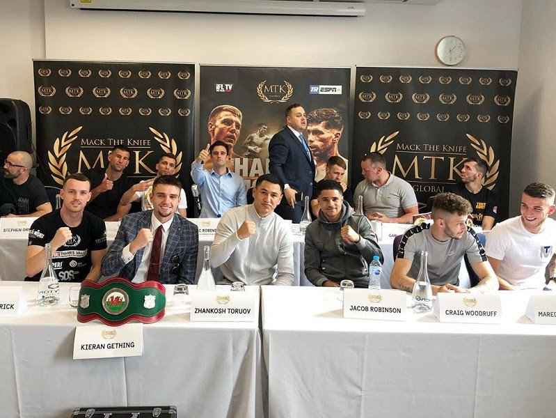 MTKFightNight Cardiff final presser quotes — Boxing News