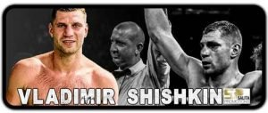DeAndre Ware - Undefeated super middleweight prospect Vladimir Shishkin will make his ShoBox: The New Generation debut against the streaking DeAndre Ware on Friday, August 23 live on SHOWTIME from Main Street in Broken Arrow, Okla.