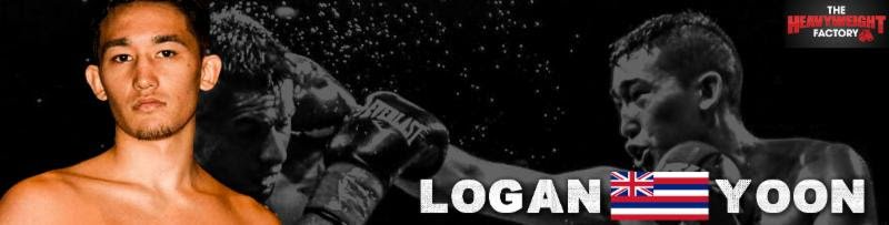 """Logan Yoon - Undefeated super lightweight Logan """"The Korican Kid"""" Yoon has recovered from a knee injury and is looking to restart the meteoric rise he had last year, when the 20-year-old held the WBO-NABO Youth Super Lightweight Championship as the WBO #13-rated world contender."""
