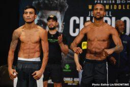 Brandon Adams, Jermall Charlo - Boxing News