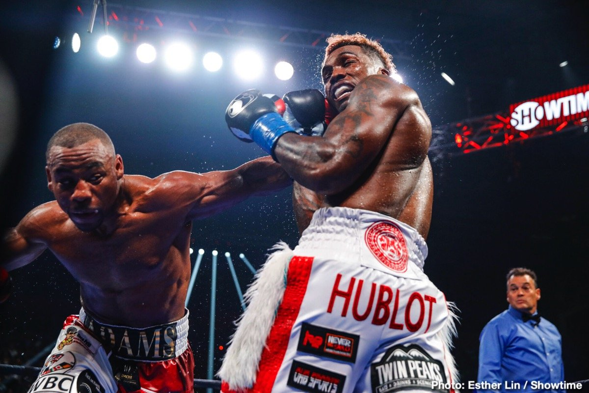 Dennis Hogan, Jermall Charlo - LIONS ONLY PROMOTIONS & TGB PROMOTIONS PRESENT: