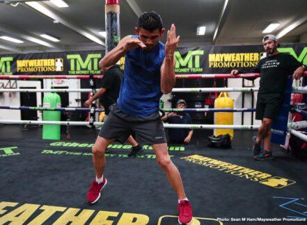 Chris Colbert, Guillermo Rigondeaux, Jermell Charlo, Jorge Cota, Julio Ceja - Boxing News