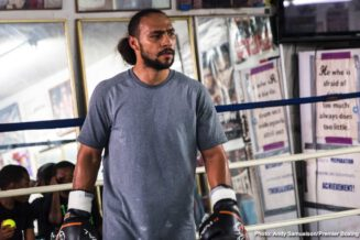 Keith Thurman, Manny Pacquiao - Boxing News