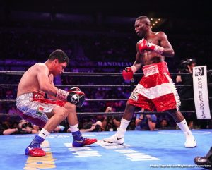Liborio Solis - Former world champions Guillermo Rigondeaux and Liborio Solis will battle for the vacant WBA Bantamweight World title Saturday, December 21 in the FOX PBC Fight Night co-main event and on FOX Deportes live in primetime from Toyota Arena in Ontario, California.