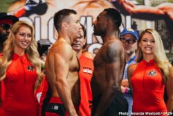 Gennady Golovkin, Steve Rolls - The fight will be contested at a maximum weight of 164 lbs. and streamed live on DAZN beginning at 7:00 p.m. ET / 4:00 p.m. PT. GGG vs. Rolls kicks off the exclusive six-fight, three-year global partnership between GGG Promotions and DAZN, the world's fastest-growing sports streaming platform.