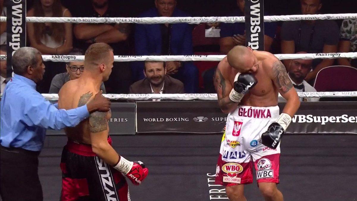 Krzysztof Glowacki Mairis Briedis Boxing News