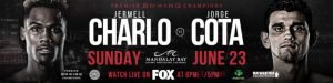 """Jorge Cota - Exciting welterweight Ryan """"Cowboy"""" Karl competes in an eight-round bout while unbeaten Leduan Barthelemy will take on Mexico's Jose Cayetano in an eight-round lightweight fight as part of an exciting undercard lineup Sunday, June 23 from Mandalay Bay Events Center in Las Vegas."""