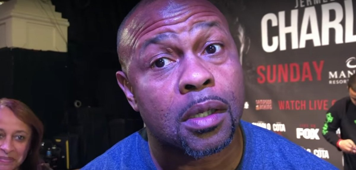 Roy Jones - SparBar Inc., the original pioneer of SparBar™ boxing, Mixed Martial Arts (MMA) and fitness equipment, is delighted to welcome Roy Jones Jr. to his new position as part of its Committee of Athletic Advisors as a Board of Athletics Director.