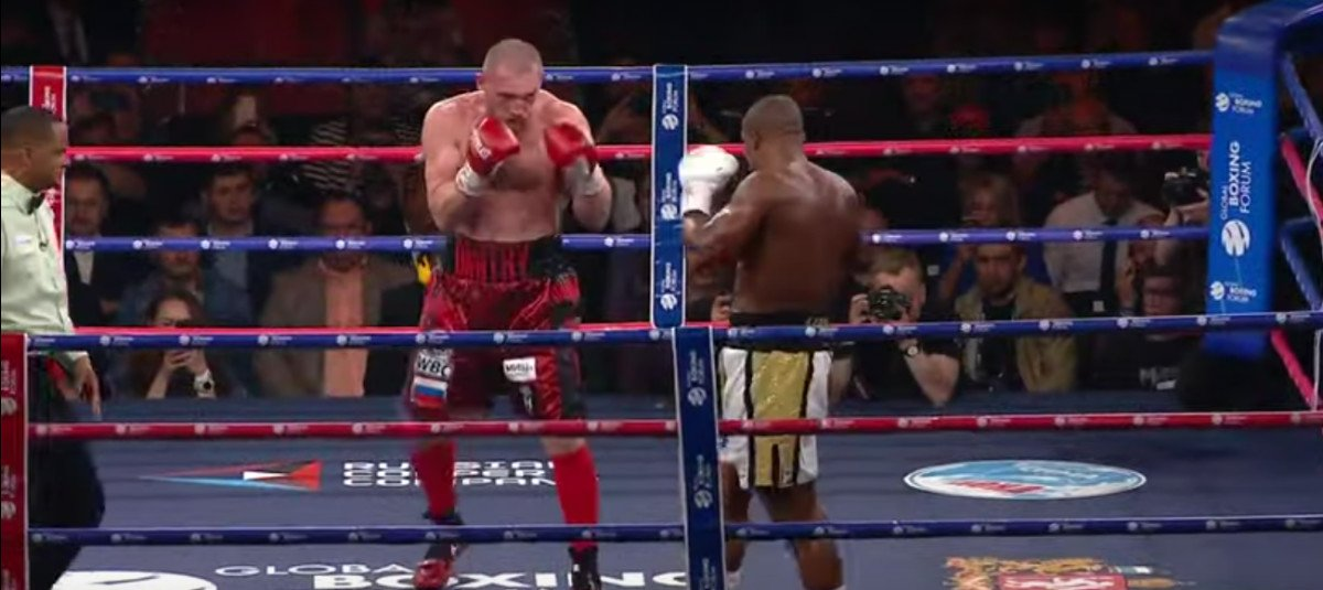 Dmitry Kudryashov - It's been quite the weekend for the cruiserweights, what with the WBSS battles proving entertaining, a little controversial, and certainly newsworthy. But a fight at 200 pounds that might have flown too far under the radar than it deserved, in Ilunga Makabu Vs. Dmitry Kudryashov, gave fans a genuine Fight of the Year candidate earlier today.