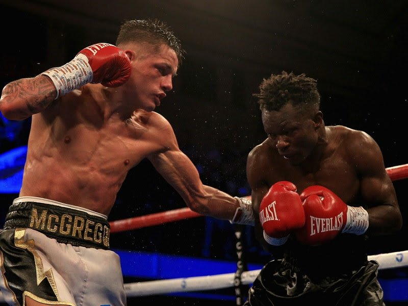 - British Boxing