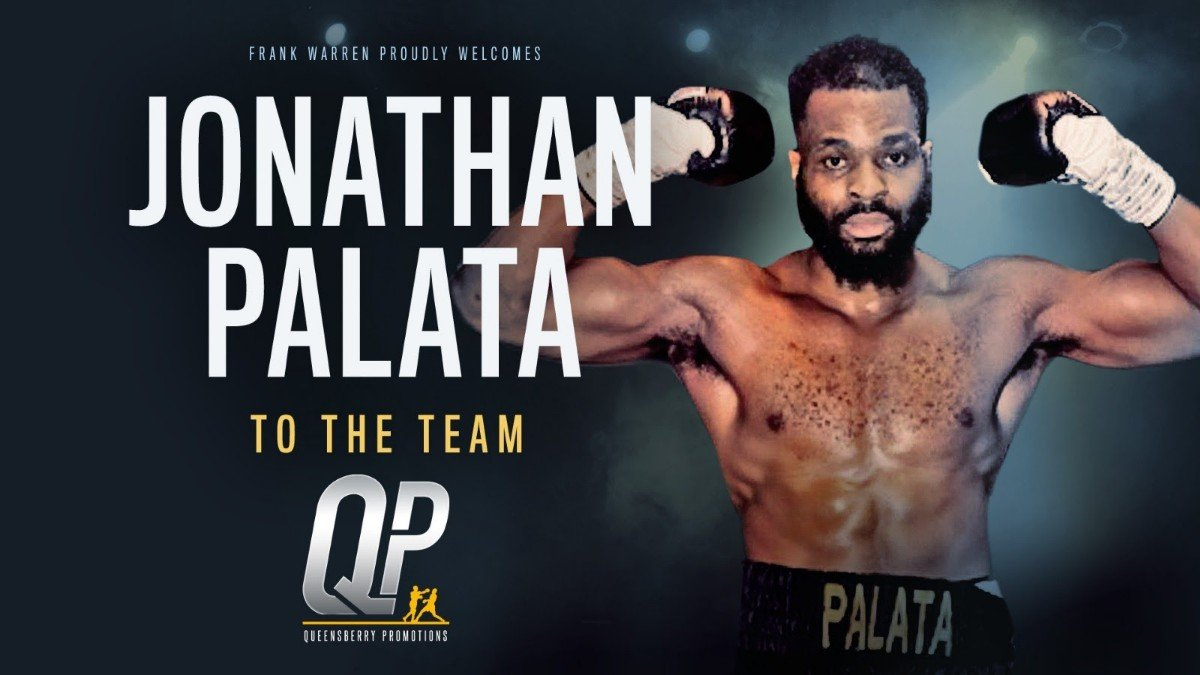 - SYDENHAM HEAVYWEIGHT PROSPECT Jonathan Palata has signed promotional terms with Frank Warren and will make his first appearance under the Queensberry Promotions banner at The O2, London on July 13.