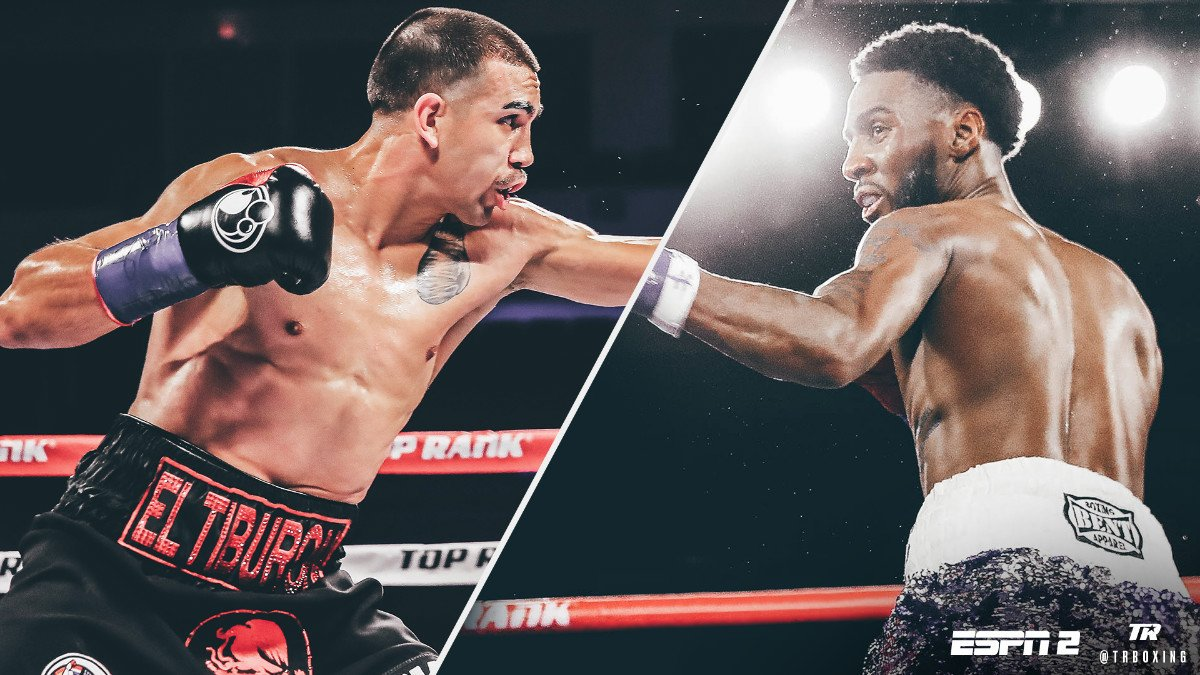 """Tom Schwarz, Tyson Fury - A pair of unbeaten super featherweight contenders will get a chance to shine on the sport's biggest stage. Andy """"El Tiburon"""" Vences will defend his WBC Continental Americas belt in a 10-rounder against Albert """"Prince"""" Bell June 15 at MGM Grand Garden Arena on the Tyson Fury-Tom Schwarz undercard."""