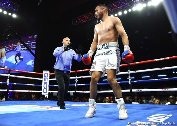 Teofimo Lopez Boxing News Boxing Results Top Stories Boxing