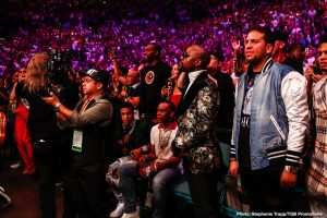 Floyd Mayweather Reaches Out, Offers To Pay For George Floyd's Funeral