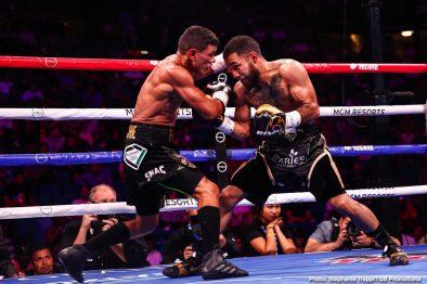 Juan Carlos Payano Luis Nery Sergey Lipinets Boxing News Boxing Results