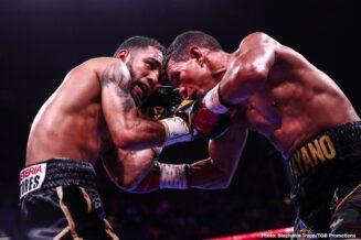 Juan Carlos Payano, Luis Nery, Sergey Lipinets - Boxing News