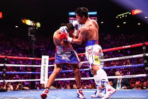 Manny Pacquiao Vs. Conor McGregor: KO Number-40 For Pac-Man?