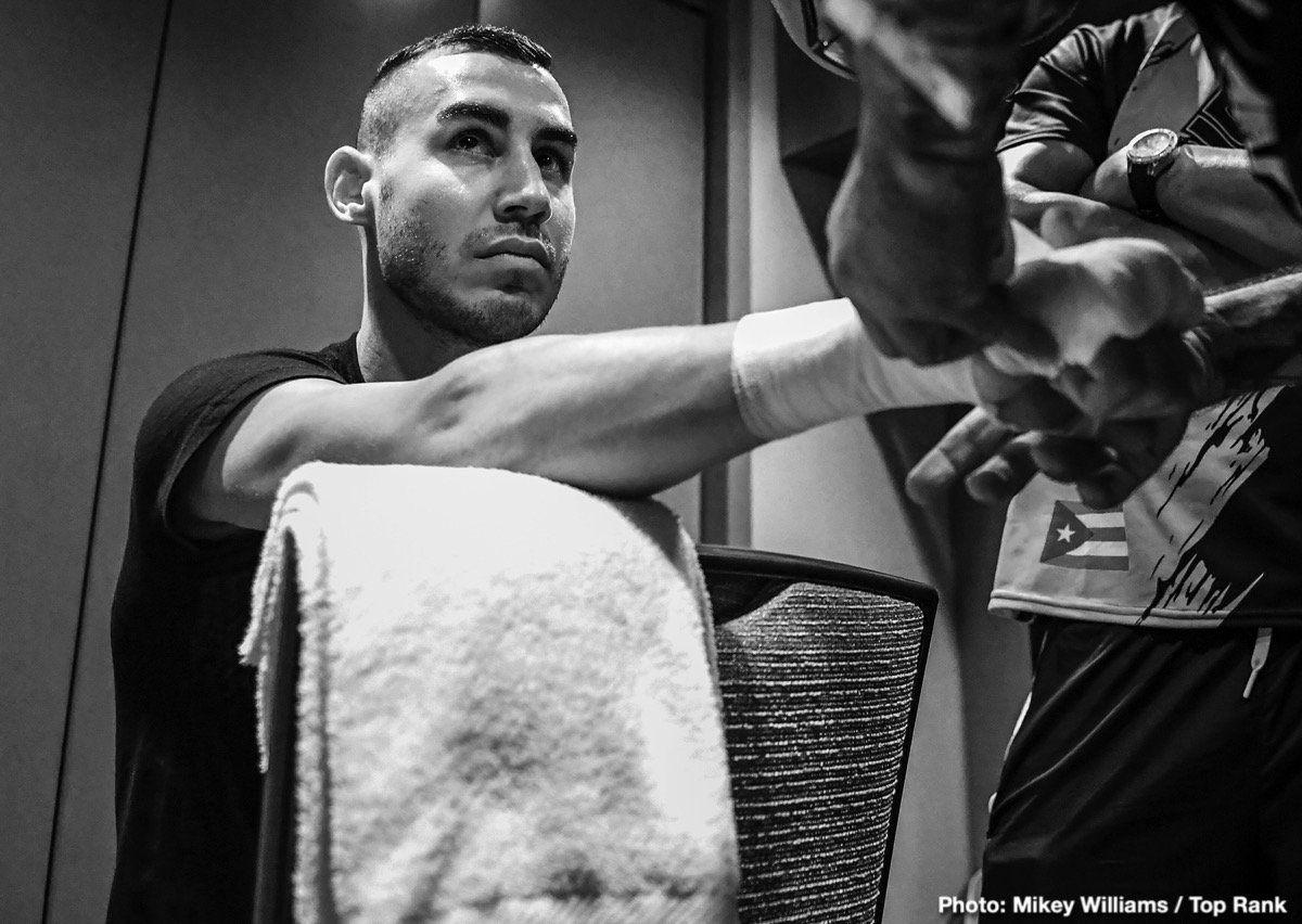Maxim Dadashev - In sad news that comes as an unneeded reminder of how very dangerous the sport of boxing really is, of how brave the protagonists have to be, it has been reported how talented Russian super-lightweight Maxim Dadashev has passed away.