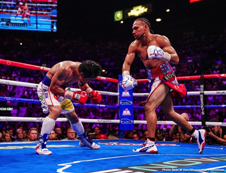 Manny Pacquiao Boxing News Top Stories Boxing