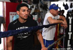 Teofimo Lopez - Watch LIVE and exclusively on ESPN+ beginning at 10 pm ET/7 pm PT - Entire undercard to stream on ESPN+ at 6:30 pm ET/ 3:30 pm PT.