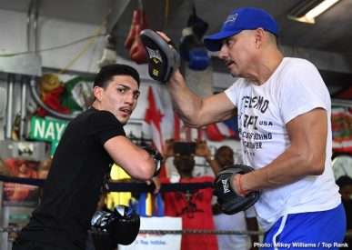 Teofimo Lopez Boxing News Top Stories Boxing