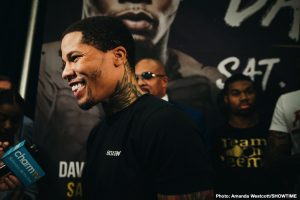 """Gervonta """"Tank"""" Davis - SHOWTIME Sports has released all three installments of the new digital franchise, THE RISE, which profiles boxing's champions and stars of tomorrow as they grind their way to the top. This debut offering features America's youngest reigning world champion and a fighter on the cusp of superstardom, Gervonta Davis, in advance of his hometown title defense this Saturday, July 27, live on SHOWTIME."""
