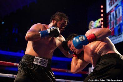 Serhii Bohachuk Boxing Results Press Room