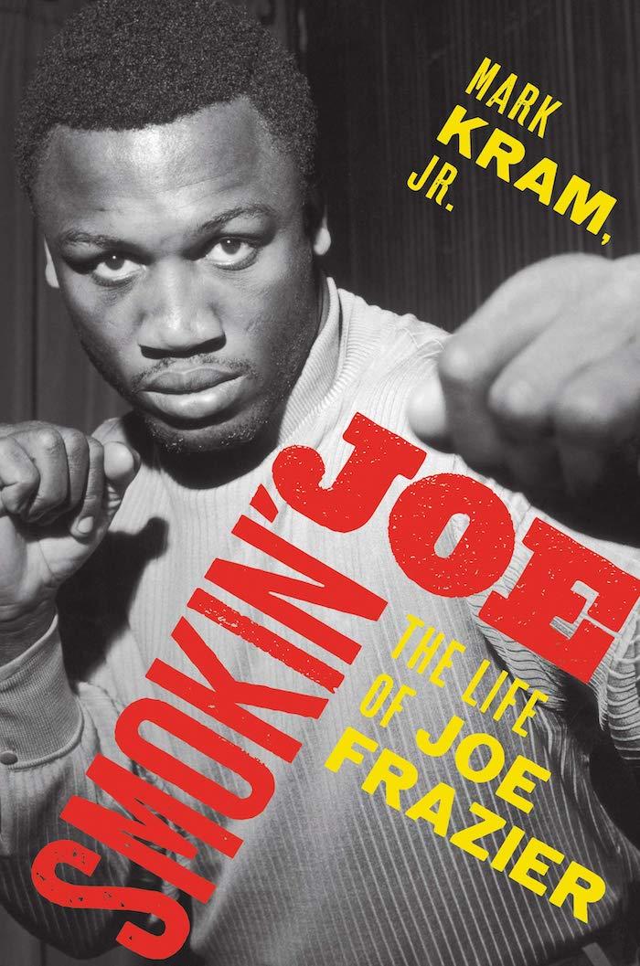 Joe Frazier Boxing History Boxing News