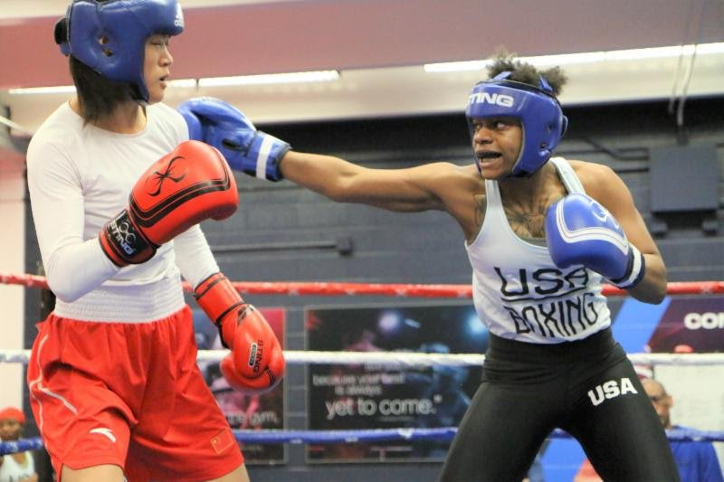 -  Toledo has produced and continues to produce elite boxers at a tremendous rate and gifted welterweight Oshae Jones, a much-celebrated amateur champion, clearly reigns as the undisputed Queen of Boxing in the Ohio city located on the western tip of Lake Erie.