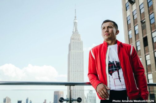 Gennady Golovkin, Sergey Derevyanchenko - Gennadiy 'GGG' Golovkin believes his clash with Sergiy Derevyanchenko will be a classic when they meet for the vacant IBF World Middleweight title on Saturday October 5 at Madison Square Garden in New York, live on DAZN.