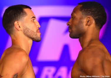 Edgar Berlanga, Haskell Lydell Rhodes, Jason Sosa, Robeisy Ramirez - LIVE and exclusively on ESPN+ beginning at 10 p.m. ET/7 p.m. PT - Entire undercard to stream on ESPN+ at 8 p.m ET/ 5 p.m. PT