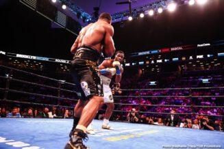 Adam Kownacki, Chris Arreola, Curtis Stevens, Jean Pascal, Marcus Browne, Wale Omotoso - Boxing News