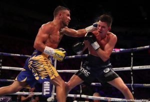 Vasily Lomachenko to fight Teofimo Lopez with or without fans in September