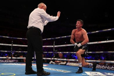 Alexander Povetkin Hughie Fury Luke Campbell Vasyl Lomachenko Boxing News Boxing Results