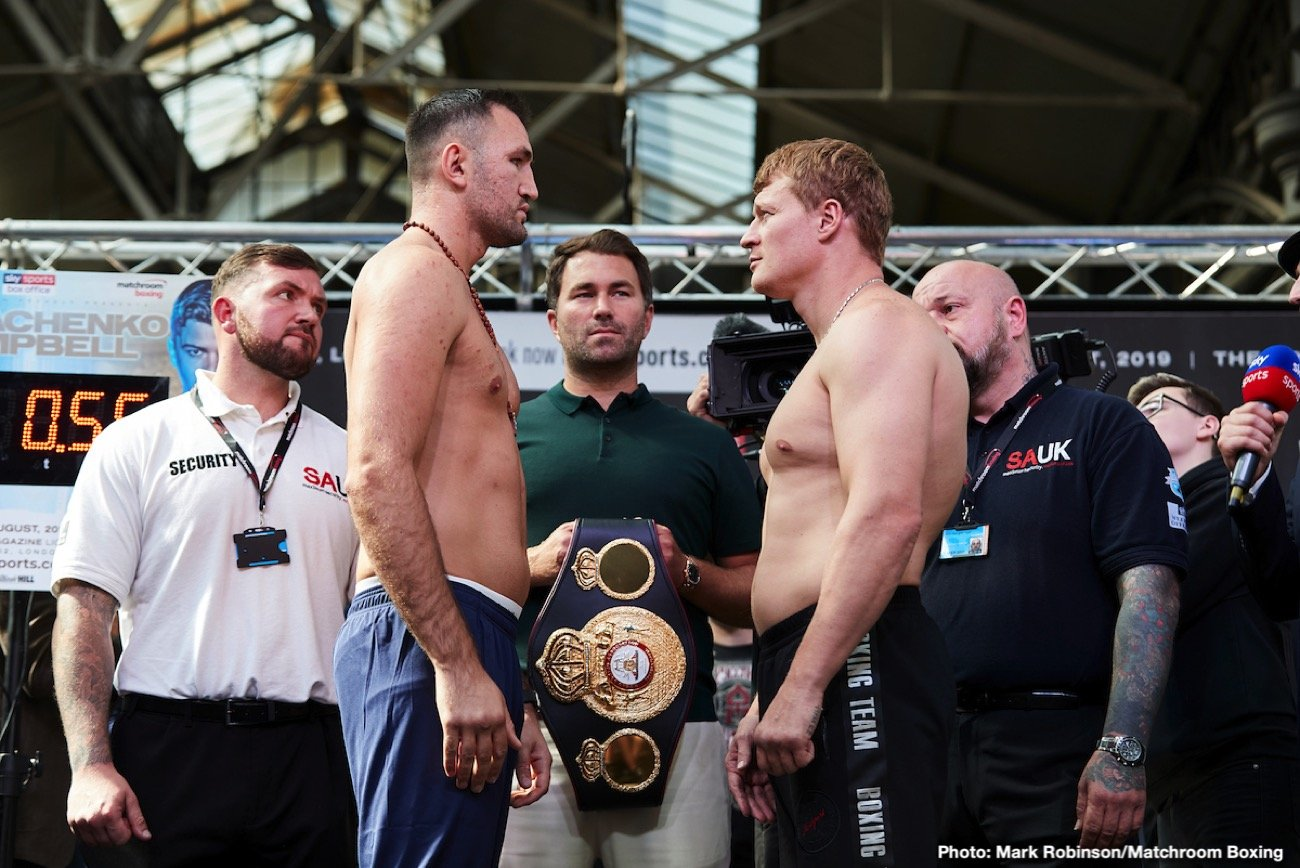 Hughie Fury - *** Fury vs Povetkin & Lomachenko vs  Campbell to stream  LIVE on ESPN+ at 5 pm ET/2 pm PT today - Sign Up & watch LIVE ***