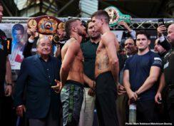 Alexander Povetkin, Hughie Fury, Luke Campbell, Vasyl Lomachenko - ESPN+ (1 p.m. ET)