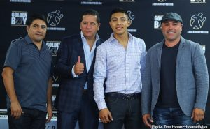 """Jaime Munguia - A historic fight for women's boxing will take place on the Munguia vs. Allotey undercard as Franchon """"The Heavy-Hitting Diva"""" Crews-Dezurn (5-1, 2 KOs) defends her WBC Super Middleweight World Championship against WBC Heavyweight World Champion Alejandra """"La Tigre"""" Jimenez (12-0-1, 9 KOs). The event will take place on Saturday, Sept. 14 at Dignity Health Sports Park in Carson, Calif. and will be streamed live on DAZN."""