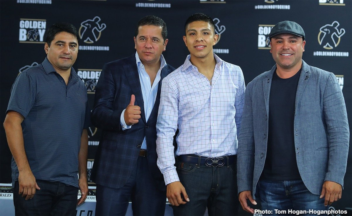 "Jaime Munguia - A historic fight for women's boxing will take place on the Munguia vs. Allotey undercard as Franchon ""The Heavy-Hitting Diva"" Crews-Dezurn (5-1, 2 KOs) defends her WBC Super Middleweight World Championship against WBC Heavyweight World Champion Alejandra ""La Tigre"" Jimenez (12-0-1, 9 KOs). The event will take place on Saturday, Sept. 14 at Dignity Health Sports Park in Carson, Calif. and will be streamed live on DAZN."