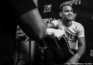 Adan Gonzales, Edgar Berlanga, Jason Sosa, Robeisy Ramirez - Boxing News