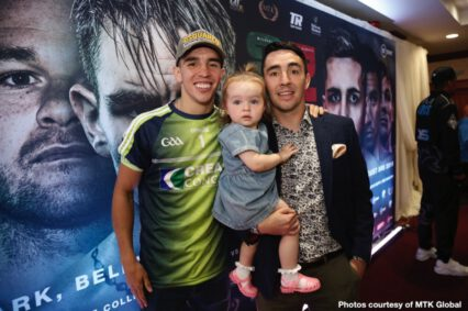 Michael Conlan - Boxing News