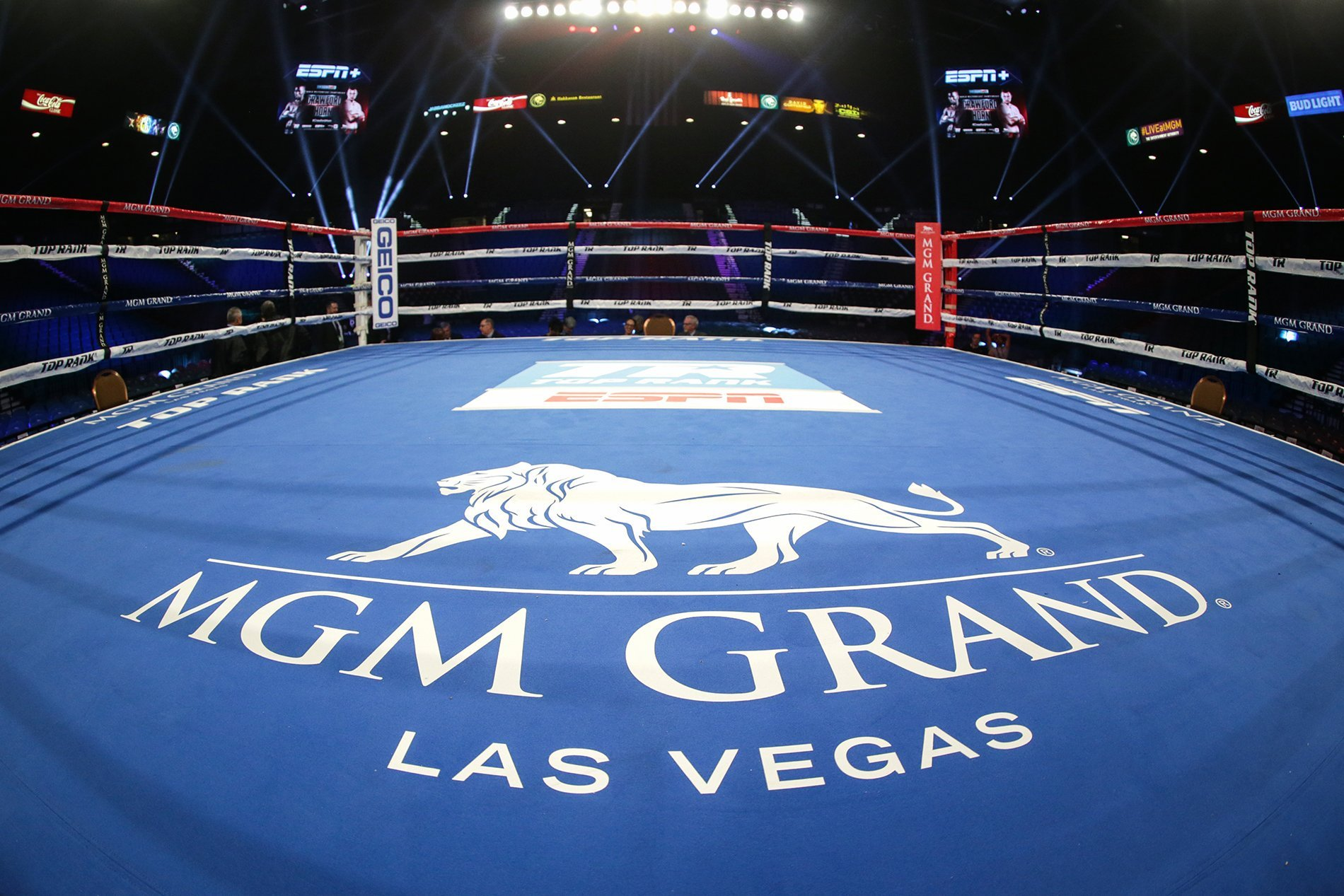 - Once the undisputed, and untouchable Mecca of boxing, Las Vegas dominated the boxing scene for many years – in the 1980s and 1990s in particular. Still, commanding many millions of dollars and plenty of the big fights, Vegas has seen competition from places like Saudi Arabia, Europe and of course New York.